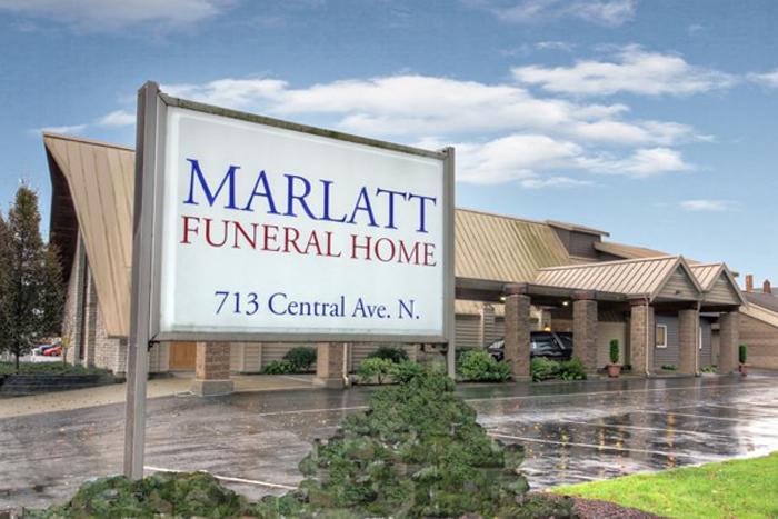 Marlatt Funeral Home Crematory Kent Wa